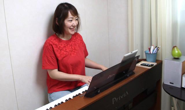 音楽教室フェスタ 講師
