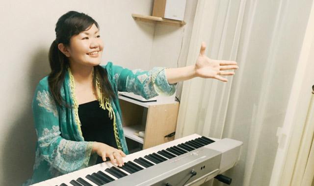 音楽教室 講師