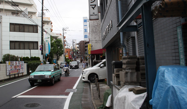 世田谷区 三軒茶屋 音楽教室